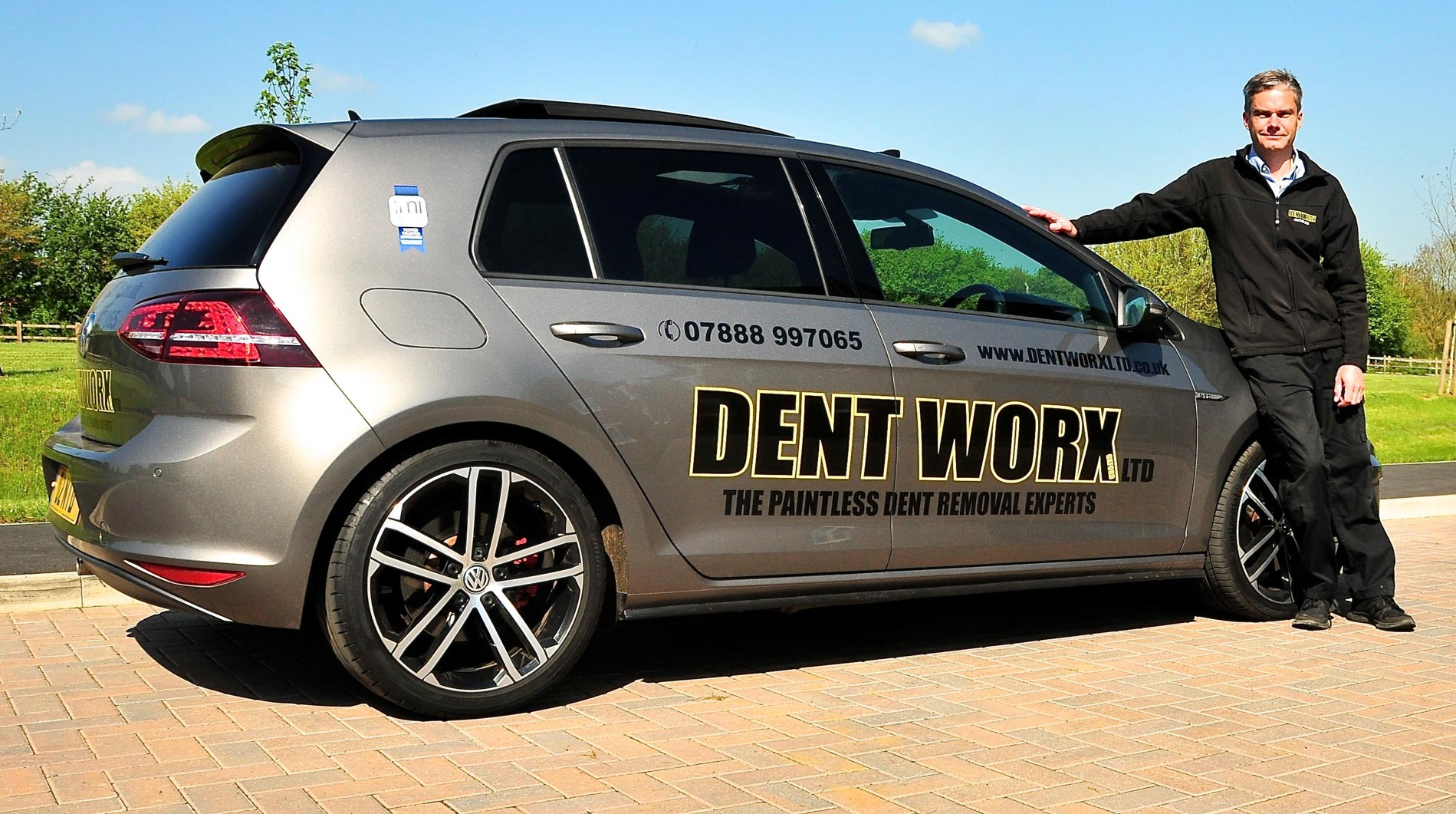 Dentworx Oxford Ltd