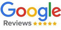 Google Reviews Five Star